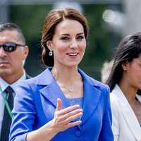 Kate Middleton a dezvăluit când va naște cel de-al treilea copil