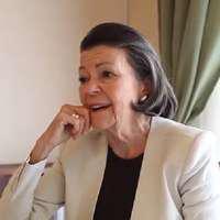 Exclusiv – Prinţesa Marina Sturdza a murit. Mesajul emoționant transmis de Amalia Enache