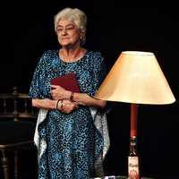 Olga Tudorache a murit la vârsta de 88 de ani. Mesajele emoţionante transmise de marii actori
