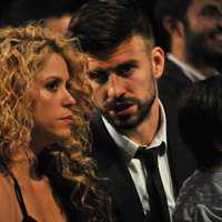 Cum au fost surprinşi Gerard Pique şi Shakira după zvonurile despărţirii! Totul e clar acum