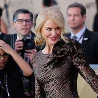 SAG Awards best dressed: Halle Berry, Reese Witherspoon și Nicole Kidman – frumoasele balului!