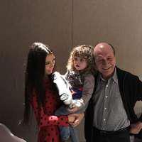 Reactia lui Traian Basescu cand a aflat ca va deveni din nou bunic