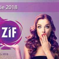 (P) ZIF 2018 – Zilele Internationale ale Frumuseții
