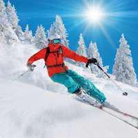Sporturile de iarnă - beneficii şi pericole