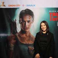 Vedete la avanpremiera filmului cu cea mai sexy eroină, Lara Croft