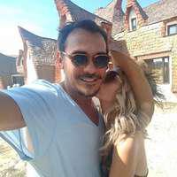 Cum s-a cuplat Lidia Buble cu Razvan Simion