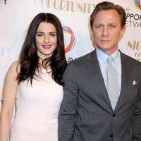 Rachel Weisz și Daniel Craig vor deveni părinți