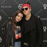 Alexia Eram, declarație de dragoste pentru Mario Fresh