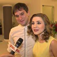 Cristina Ciobănașu și Vlad Gherman se căsătoresc