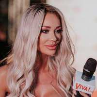 Bianca Drăgușanu, fără Victor Slav la VIVA! Party! Surpriză! La eveniment a fost și… actualul ei iubit!