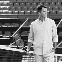 Horia Tecău e ghinionist în tenis, dar norocos în dragoste