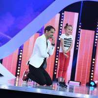 Dan Negru, Lidia Buble, Pepe și Dorian Popa, luați peste picior de o fetiță