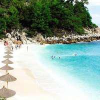 Thassos, insula pitorească de văzut în această vară