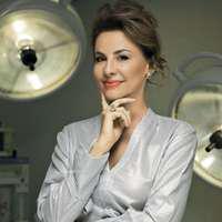 Adina Alberts, despre operațiile estetice la Hollywood