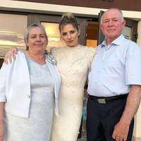 """Reacția tatălui Lidiei Buble când a aflat că s-ar fi căsătorit cu Răzvan Simion: """"Mi-a zis să-i arăt mâinile"""""""