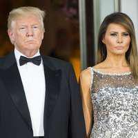 Melania vrea să divorțeze de Donald Trump