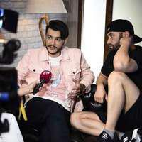 Mihai Bendeac și Vlad Drăgulin experiențe la X Factor