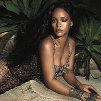 Rihanna se bucură de faptul că artistul Chris Brown este încă obsedat de ea
