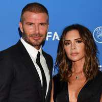 Victoria Beckham este însărcinată cu cel de-al cincilea copil