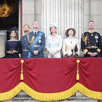 Prima căsătorie regală gay din istoria Angliei
