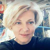 Adina Alberts despre Dana Nălbaru
