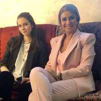 Câți bani le dă Anamaria Prodan fetelor sale