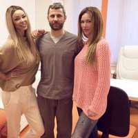 Cine este sora Biancăi Drăguşanu? Oana a trecut printr-un divorţ şi are doi copii