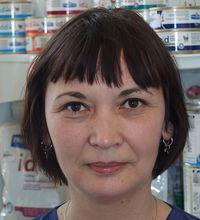 Elena VASILIU
