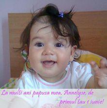 Annelyse