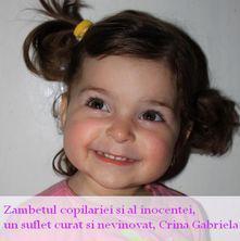 Crina Gabriela