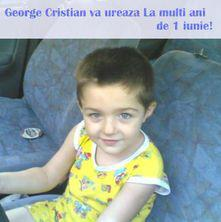 George Cristian