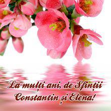 Sf. Constantin si Elena