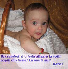 Rares Gabriel