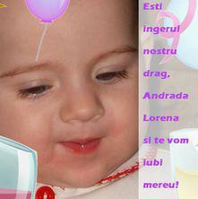 Andrada Lorena