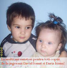 David si Daria