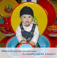 Mihai Daniel