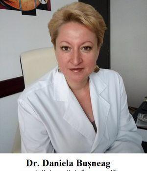 Daniela BUȘNEAG