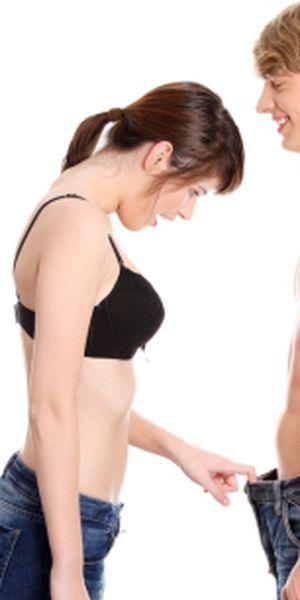 lungimea unui membru normal cu erecții