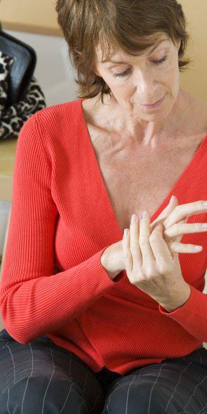 Rețetă Tratamentul cu artroză Wangi)