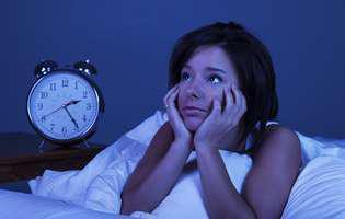 de ce te trezești noaptea des