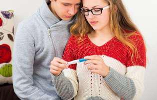 Contactul sexual neprotejat al părinților îmbolnăvește grav copiii