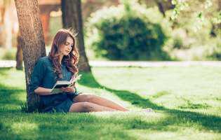 Aventuri pline de pasiune și culoare, în Cărțile Romantice din luna septembrie