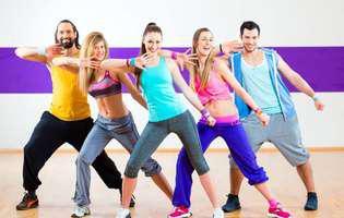 Exercițiile de zumba. Află care sunt beneficiile acestora pentru sănătatea ta