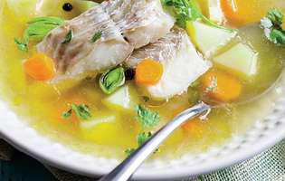 Supă de pește
