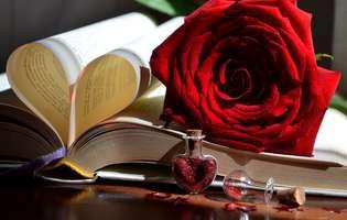 colecția Cărți Romantice decembrie 2016