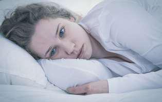Lipsa de magneziu duce la insomnii