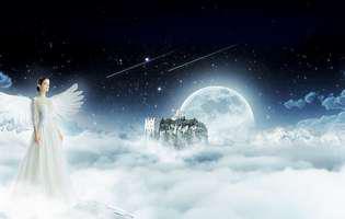 Semne că îngerul tău păzitor încearcă să te contacteze