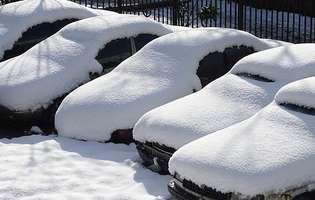 7 trucuri pentru mașina ta, pe timp de iarnă
