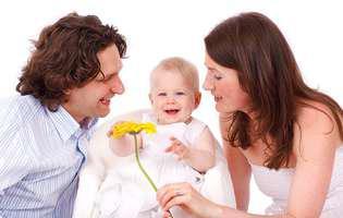 Sfaturi despre creșterea copiilor de la Maria Montessori