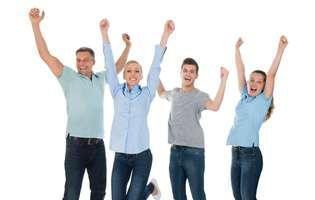 top 5 zodii câștigătoare în ianuarie
